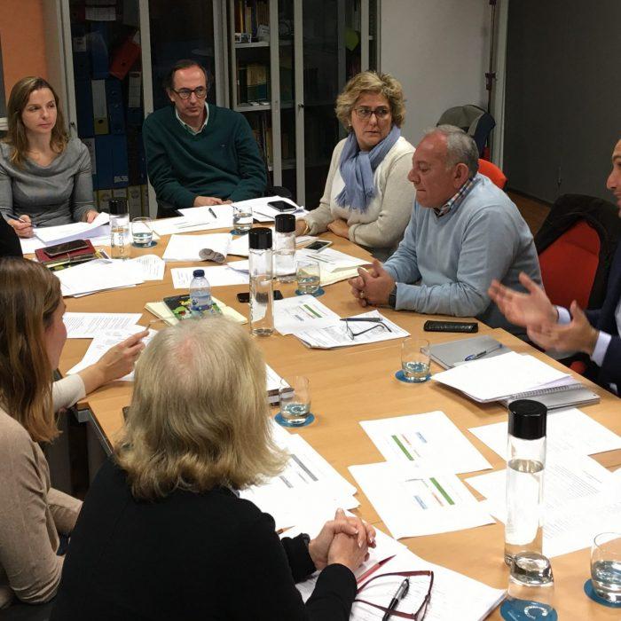 Sub-redes apresentam iniciativas para o PEDS