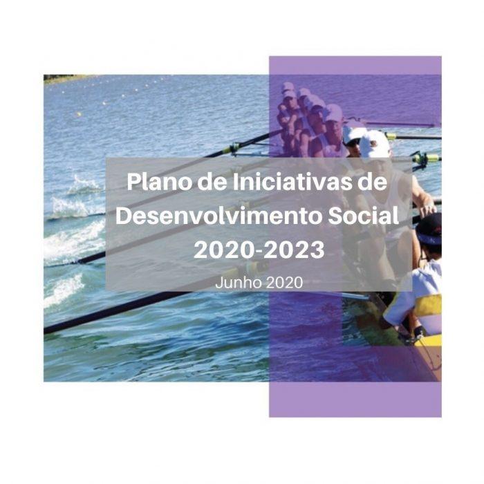 Já consultou o Plano de Iniciativas 2020-2023?Algumas pistas para navegar no documento