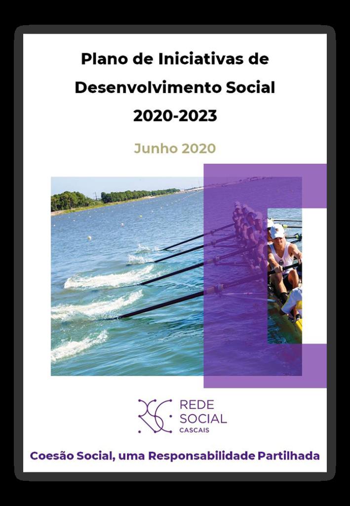 Plano de Iniciativas de Desenvolvimento Social 2020-2023