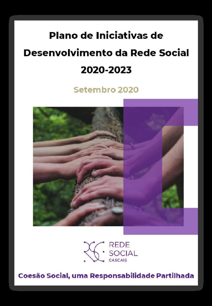 Plano de Iniciativas de Desenvolvimento da Rede Social