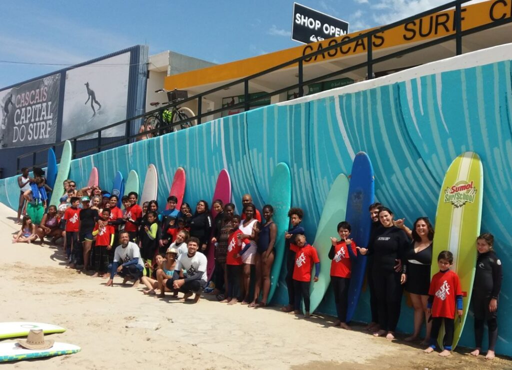 Projeto Surf-Art
