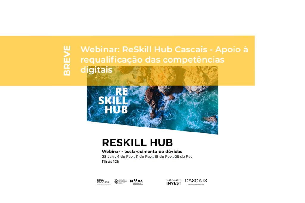 reskill hub